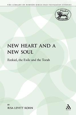 Picture of A New Heart and a New Soul