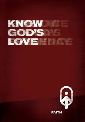 Know Gods Love