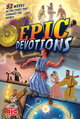 Picture of Epic Devotions