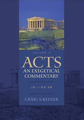 Picture of Acts - eBook [ePub]