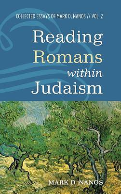 Picture of Reading Romans Within Judaism