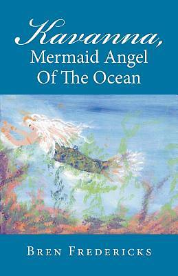 Picture of Kavanna, Mermaid Angel of the Ocean