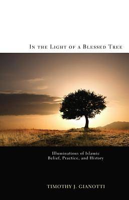 Picture of In the Light of a Blessed Tree