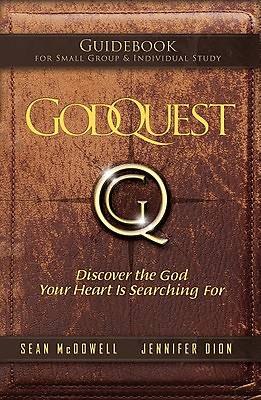 Godquest Guidebook