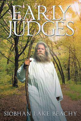Picture of Early Judges