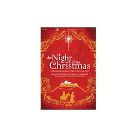 The Night Before Christmas Split-Track Accompaniment CD