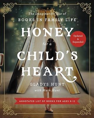 Picture of Honey for a Child's Heart Updated and Expanded