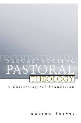 Picture of Reconstructing Pastoral Theology