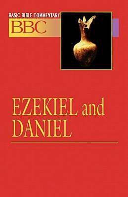 Picture of Basic Bible Commentary Ezekiel and Daniel