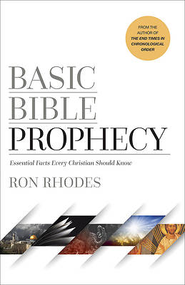 Picture of Basic Bible Prophecy