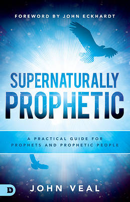 Picture of Supernaturally Prophetic