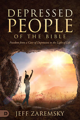 Picture of Depressed People of the Bible