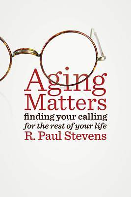 Picture of Aging Matters - eBook [ePub]