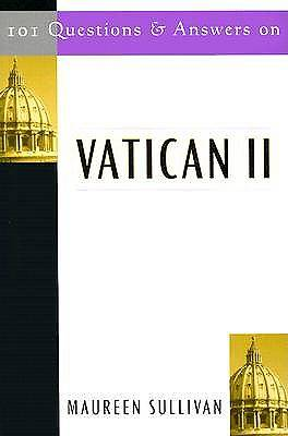 Picture of 101 Questions and Answers on Vatican II