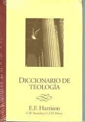 Diccionario de Teologia = Bakers Dictionary of Theology