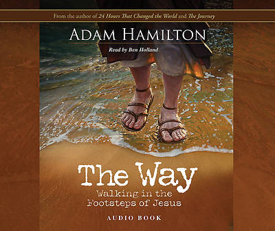 Picture of The Way: Audio Book CD