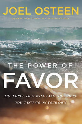 Picture of Unleashing the Power of Favor