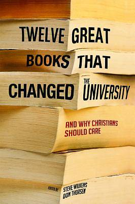 Picture of Twelve Great Books That Changed the University