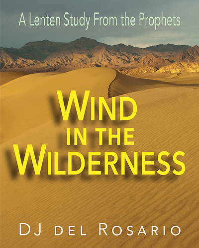 Picture of Wind in the Wilderness [Large Print]