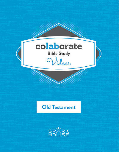 Picture of Colaborate Bible Study DVD Old Testament