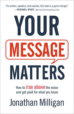Picture of Your Message Matters