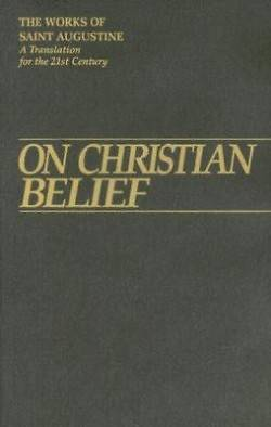 On Christian Belief
