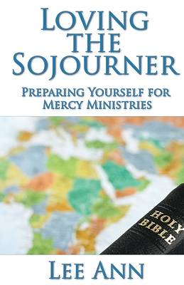 Picture of Loving The Sojourner