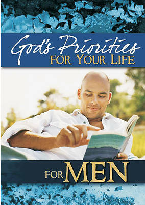 Gods Priorities for Your Life
