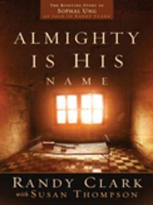 Almighty Is His Name [ePub Ebook]