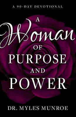 Picture of A Woman of Purpose and Power