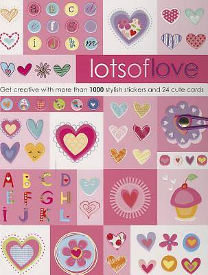 Picture of Lots of Love
