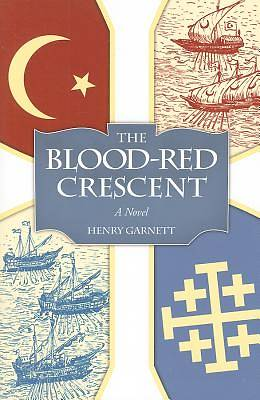 The Blood-Red Crescent