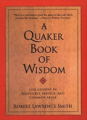 Picture of A Quaker Book of Wisdom