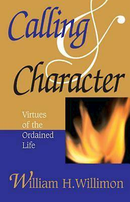 Picture of Calling & Character