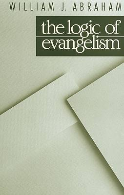 The Logic of Evangelism