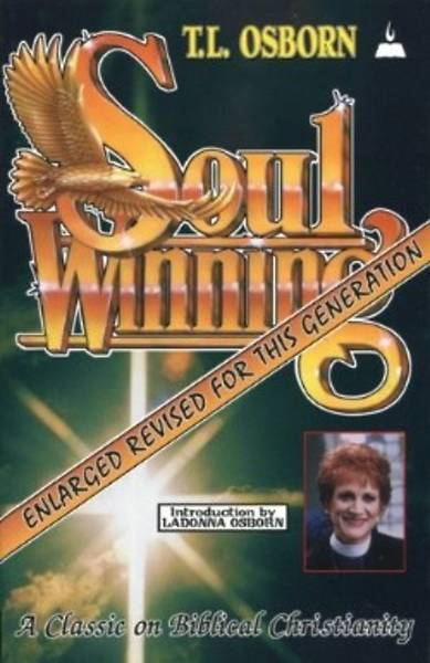 Soulwinning [ePub Ebook]