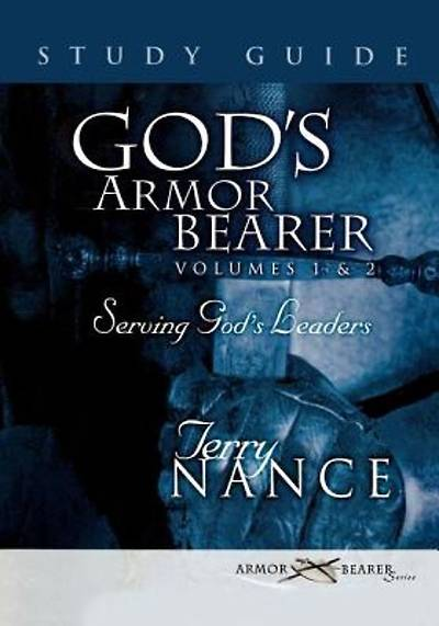 Picture of God's Armorbearer Volumes 1 & 2 Study Guide