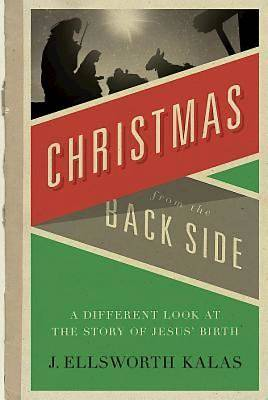 Picture of Christmas from the Back Side - eBook [ePub]