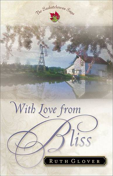 With Love from Bliss [ePub Ebook]