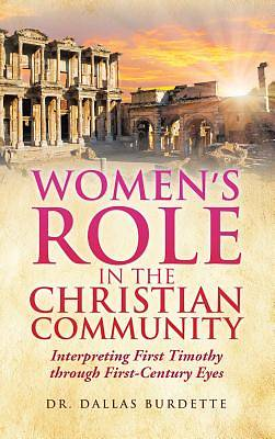 Womens Role in the Christian Community