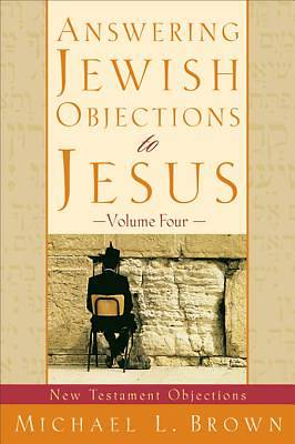 Answering Jewish Objections to Jesus [ePub Ebook]