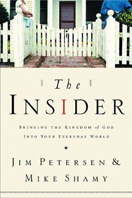 The Insider [ePub Ebook]