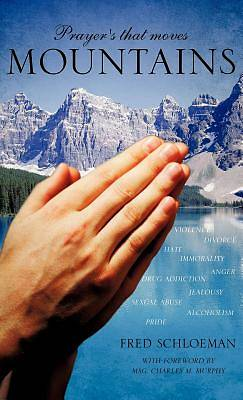 Picture of Prayer's That Moves Mountains