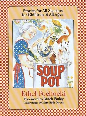 Picture of Soup Pot