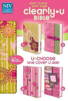 Clearlyu Bible-NIV