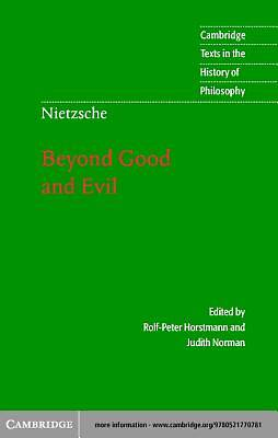 Nietzsche [Adobe Ebook]