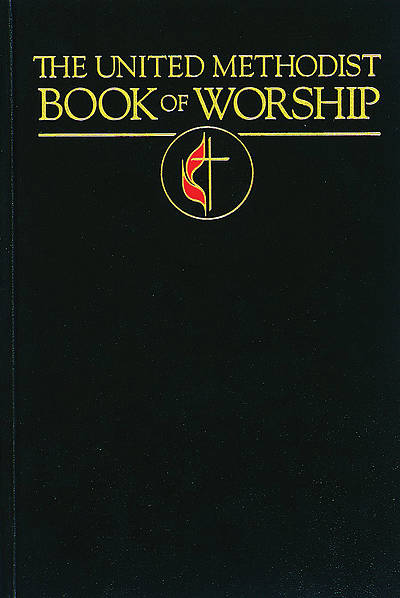Picture of The United Methodist Book of Worship - Adobe PDF Download
