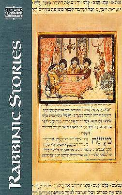 Picture of Rabbinic Stories