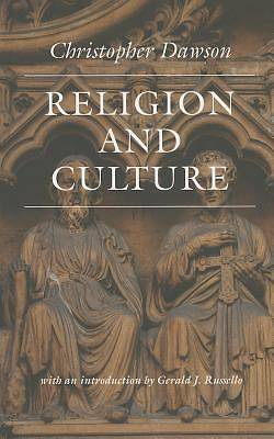 Picture of Religion and Culture