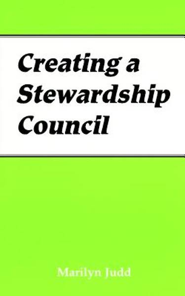 Creating a Stewardship Council